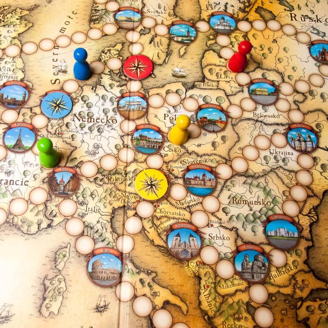 4 cestovatelské hry1