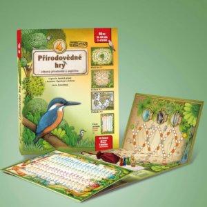 4 přírodovědné hry