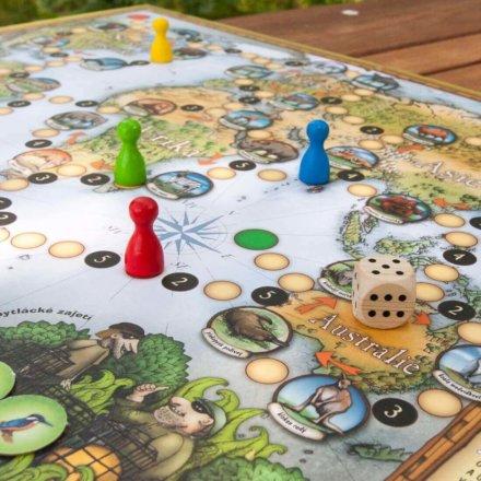 4 přírodovědné hry6
