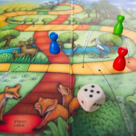 4 zvířátkové hry3