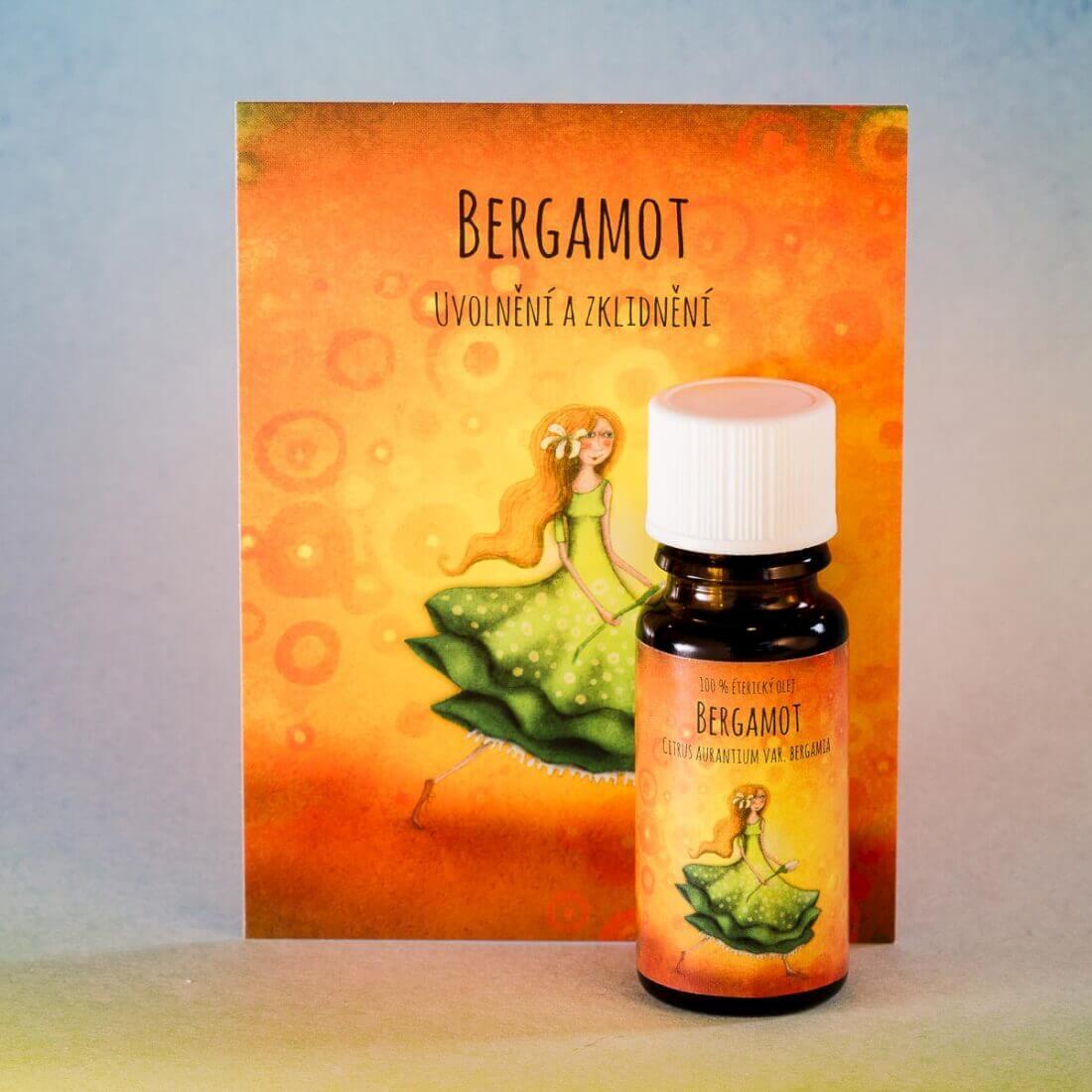Esence Bergamot