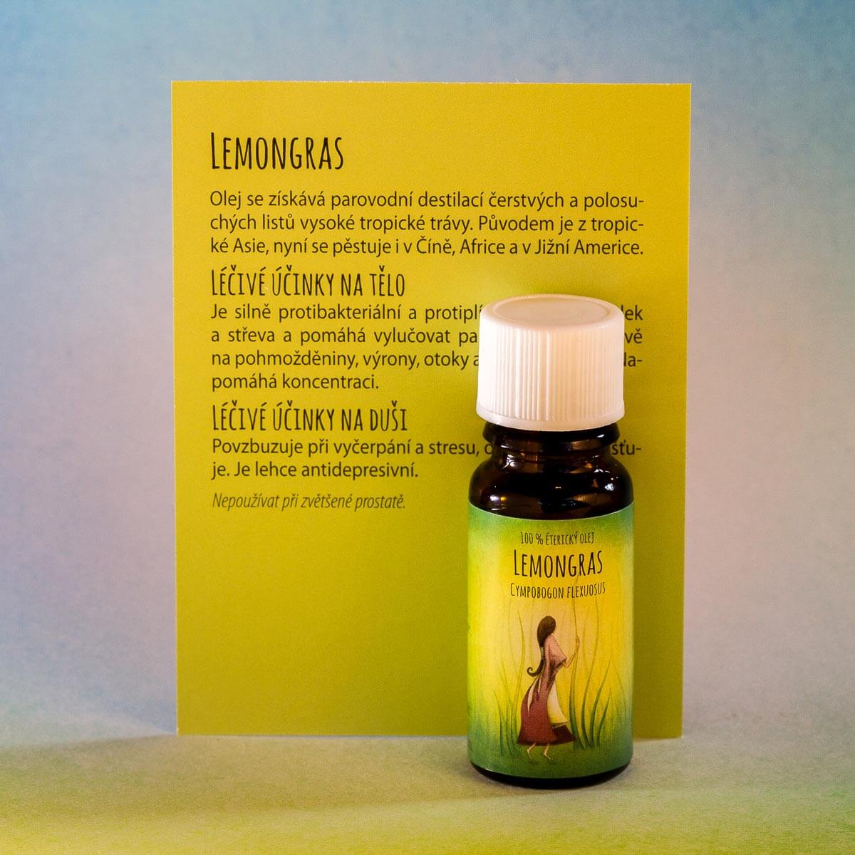 Esence Lemon Grass1
