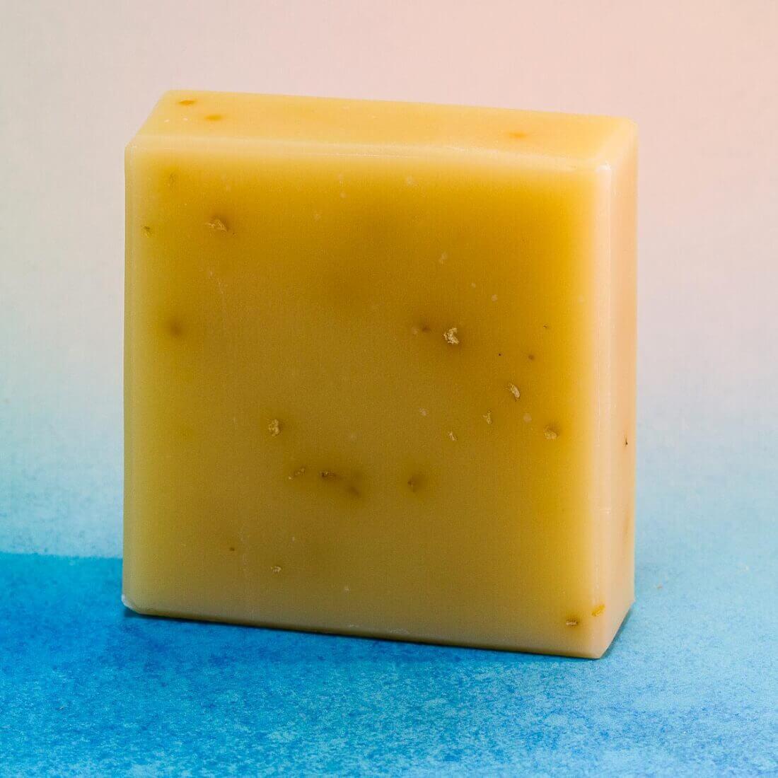 Mýdlo konopné1
