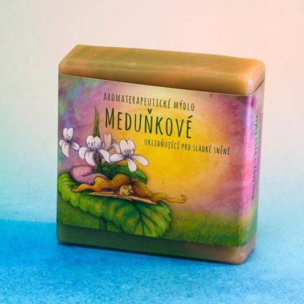 Mýdlo Meduňkové