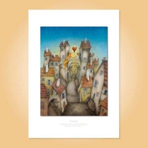 obrázek Usmíření