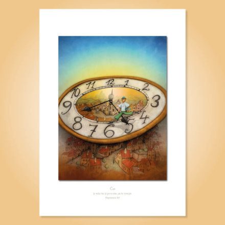 Obrázek Čas