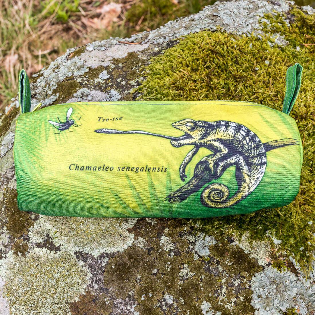 penál Chameleon