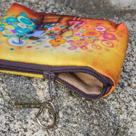 peněženka Tvořivost