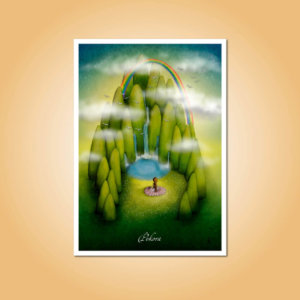 pohlednice Pokora