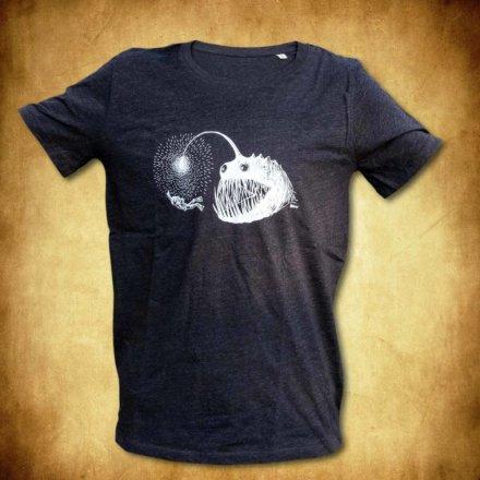 tričko Osvícení - melír