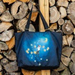 taška luxusní - Hledač cest