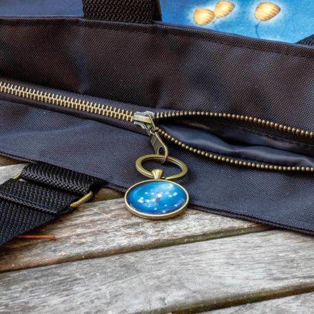 taška luxusní - Hledač cest - detail