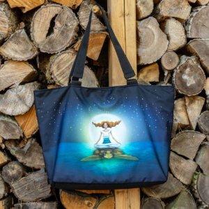 taška luxusní - Samota
