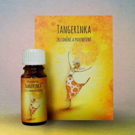 Esence Tangerinka